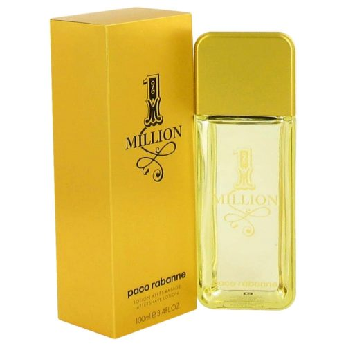 1 Million Aftershave Lotion by Paco Rabanne
