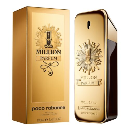 1 Million Eau de Parfum by Paco Rabanne