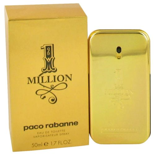 1 Million Eau de Toilette by Paco Rabanne