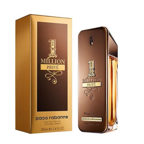 1 Million Prive Eau de Parfum by Paco Rabanne
