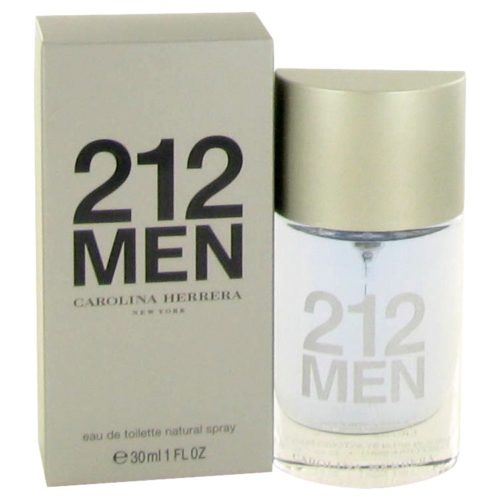 212 Eau de Toilette by Carolina Herrera