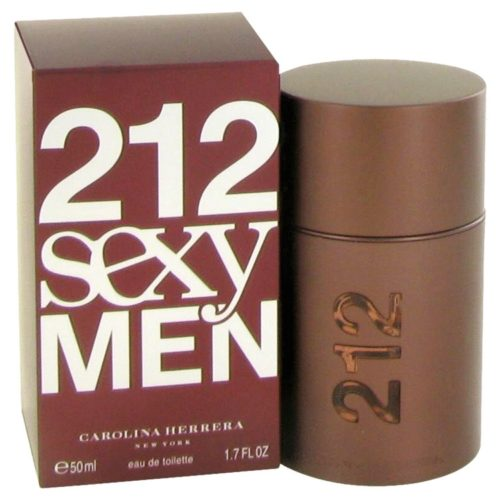 212 Sexy Eau de Toilette by Carolina Herrera