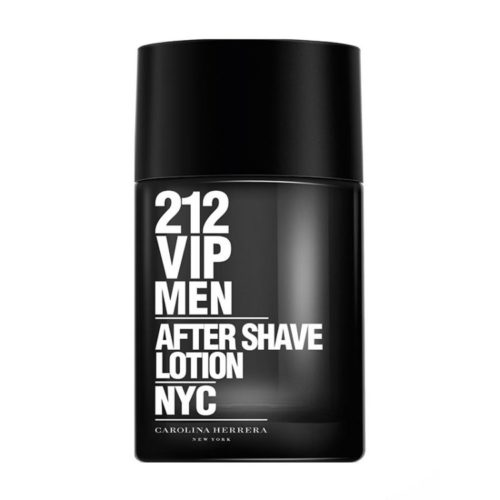 212 Vip Aftershave Lotion by Carolina Herrera