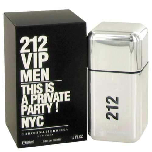 212 Vip Eau de Toilette by Carolina Herrera