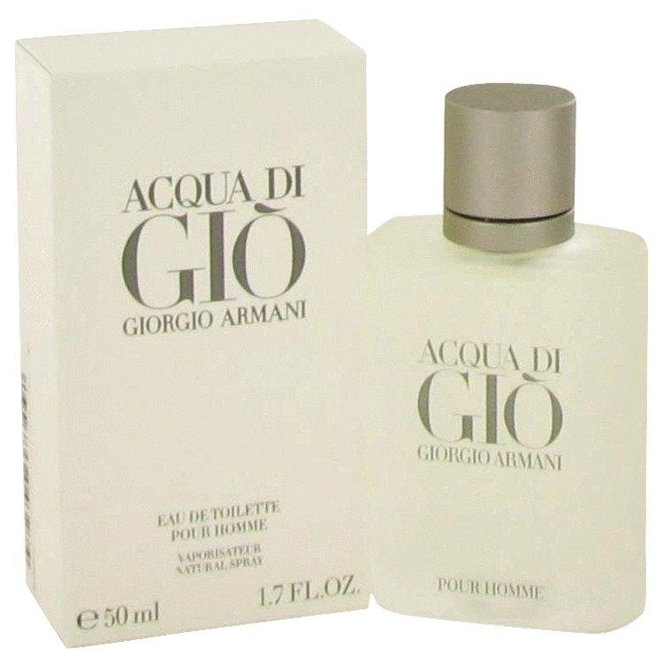 Acqua Di Gio Eau de Toilette by Giorgio Armani