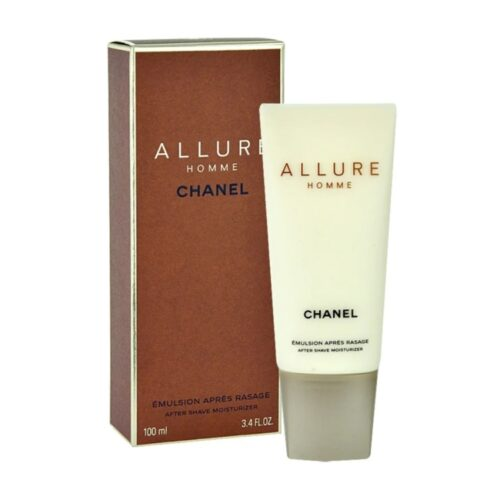 Allure Homme Aftershave Balm by Chanel