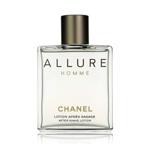 Allure Homme Aftershave Lotion by Chanel