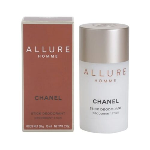 Allure Homme Deodorant Stick by Chanel