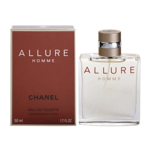 Allure Homme Eau de Toilette by Chanel