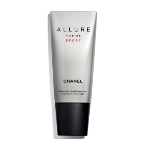 Allure Homme Sport Aftershave Balm by Chanel