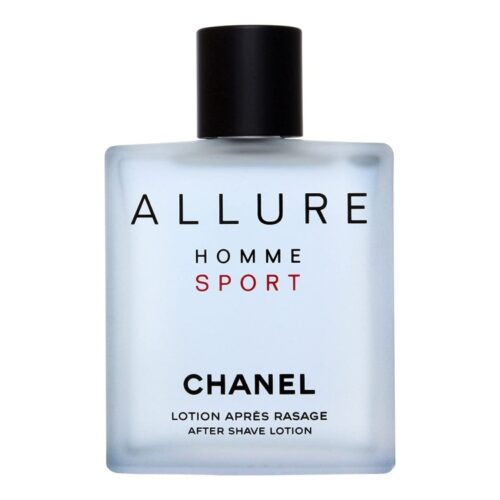 Allure Homme Sport Aftershave Lotion by Chanel