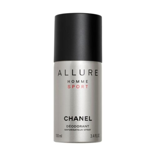 Allure Homme Sport Deodorant Spray by Chanel