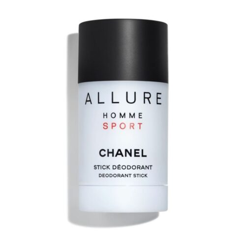 Allure Homme Sport Deodorant Stick by Chanel