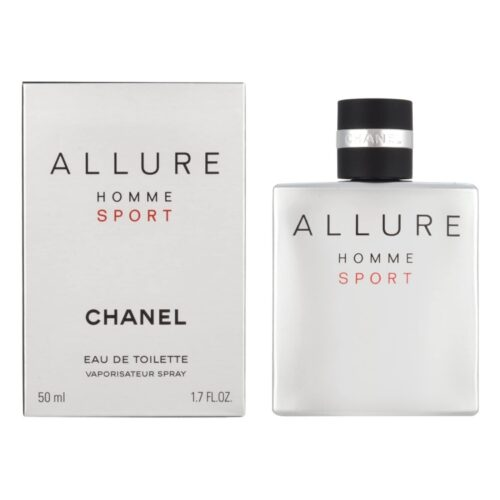 Allure Homme Sport Eau de Toilette by Chanel