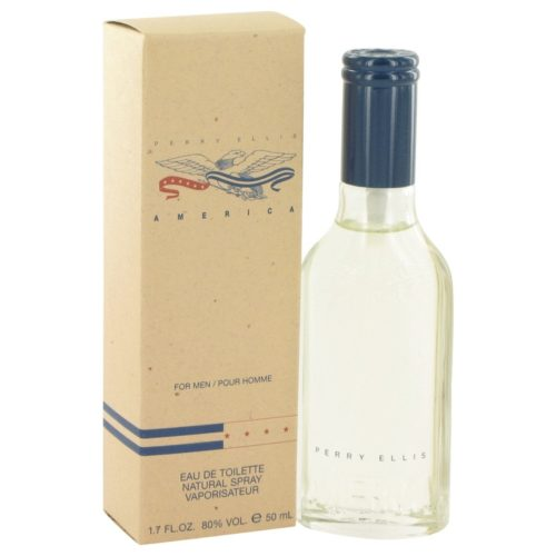 America Eau de Toilette by Perry Ellis