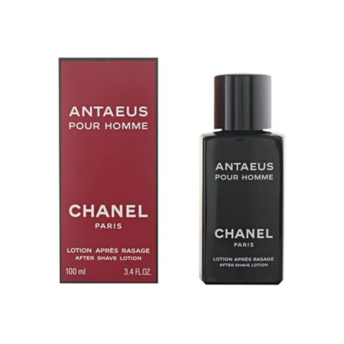 Antaeus Pour Homme Aftershave Lotion by Chanel