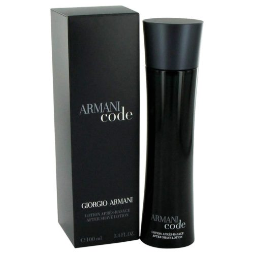 Armani Code Aftershave Lotion by Giorgio Armani
