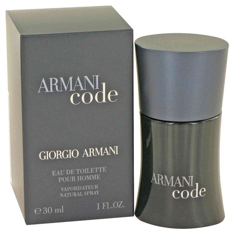 Armani Code Eau de Toilette by Giorgio Armani