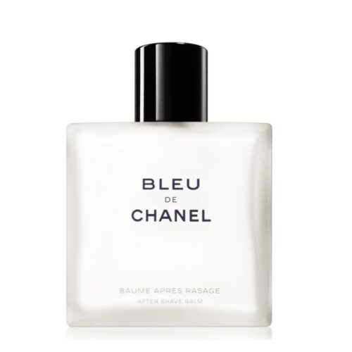Bleu de Chanel Aftershave Balm by Chanel