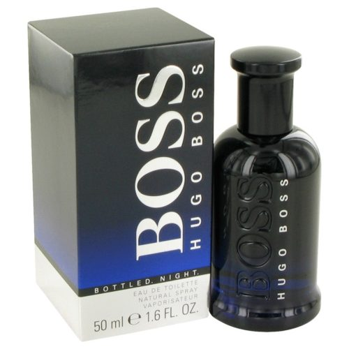 Boss Bottled Night Eau de Toilette by Hugo Boss