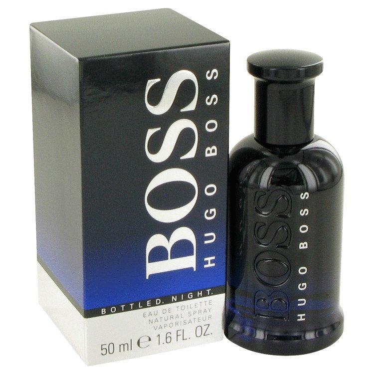 Boss Bottled Night Eau de Toilette by Hugo Boss