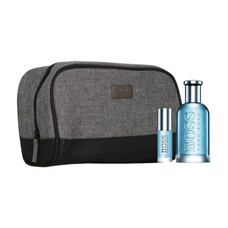 Boss Bottled Tonic Gift Set by Hugo Boss