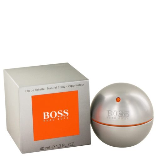 Boss In Motion Eau de Toilette by Hugo Boss