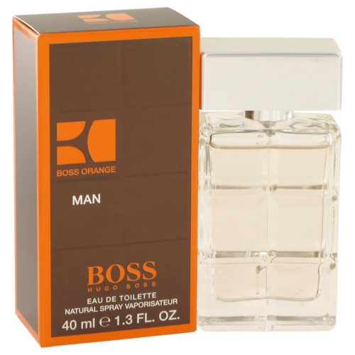 Boss Orange Eau de Toilette by Hugo Boss