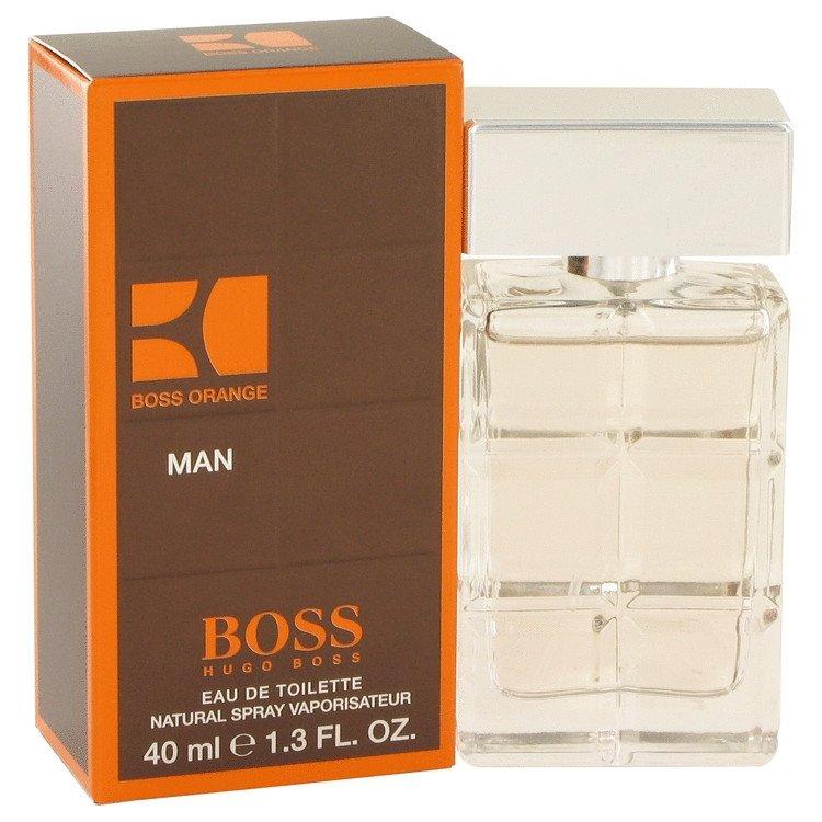 Boss Orange Eau de Toilette by Hugo Boss