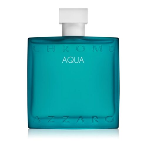 Chrome Aqua Eau de Toilette by Azzaro