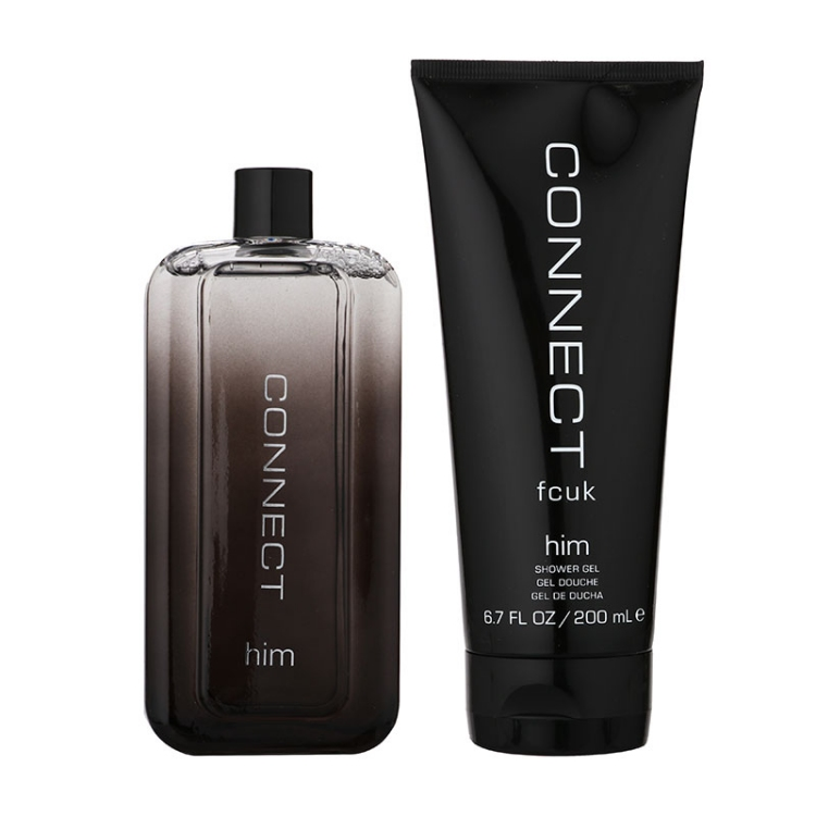 Connect Him Gift Set by Fcuk