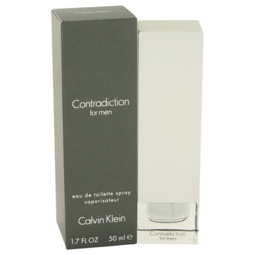Contradiction Eau de Toilette by Calvin Klein