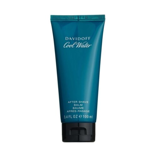 Cool Water Aftershave Balm by Davidoff