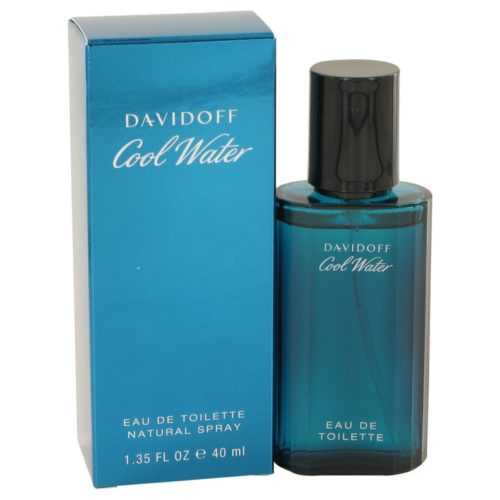 Cool Water Eau de Toilette by Davidoff