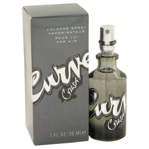Curve Crush Eau de Cologne by Liz Claiborne