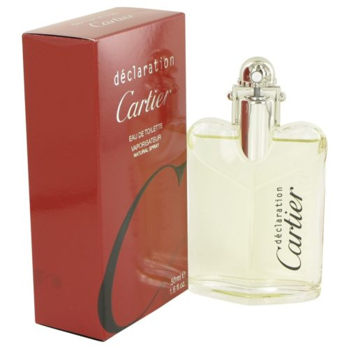 Declaration Eau de Toilette by Cartier