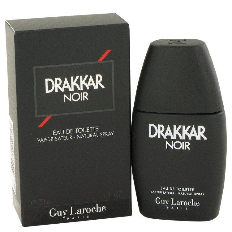 Drakkar Noir Eau de Toilette by Guy Laroche