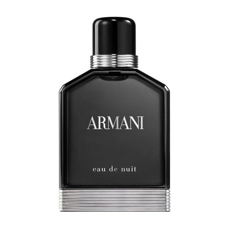 Eau De Nuit Eau de Toilette by Giorgio Armani