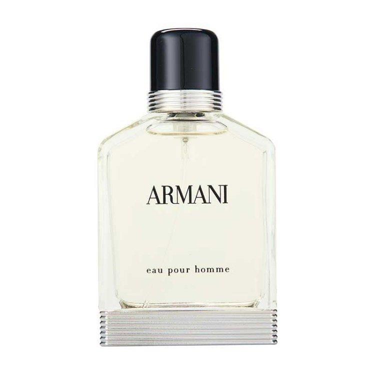 Eau Pour Homme Eau de Toilette by Giorgio Armani