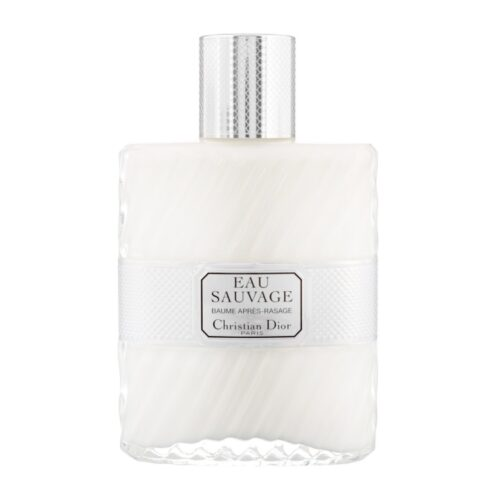 Eau Sauvage Aftershave Balm by Dior