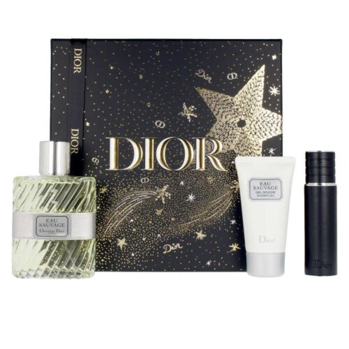 Eau Sauvage Gift Set by Dior