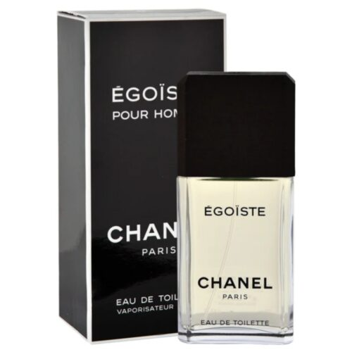 Egoiste Eau de Toilette by Chanel