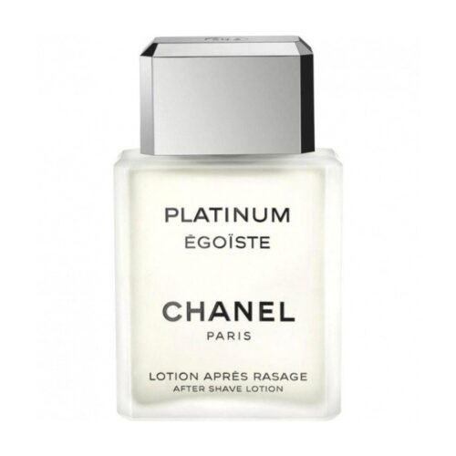 Egoiste Platinum Aftershave Lotion by Chanel