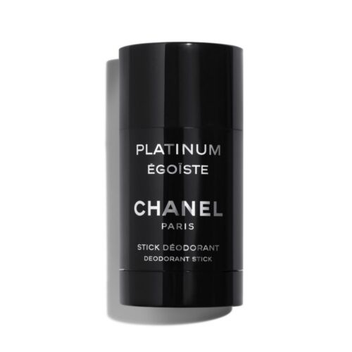 Egoiste Platinum Deodorant Stick by Chanel