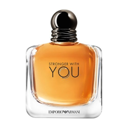 Emporio Armani Stronger With You Eau de Toilette by Giorgio Armani