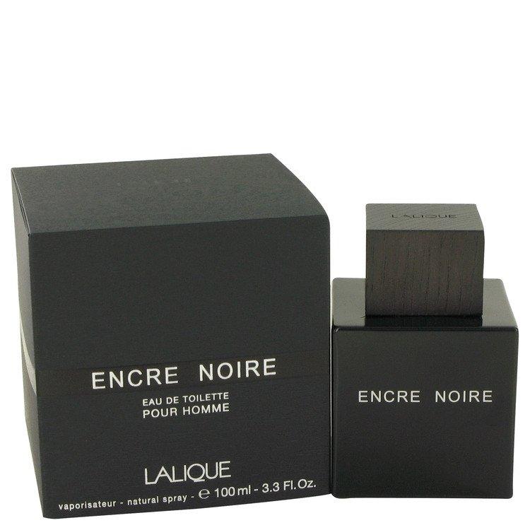 Encre Noire Eau de Toilette by Lalique