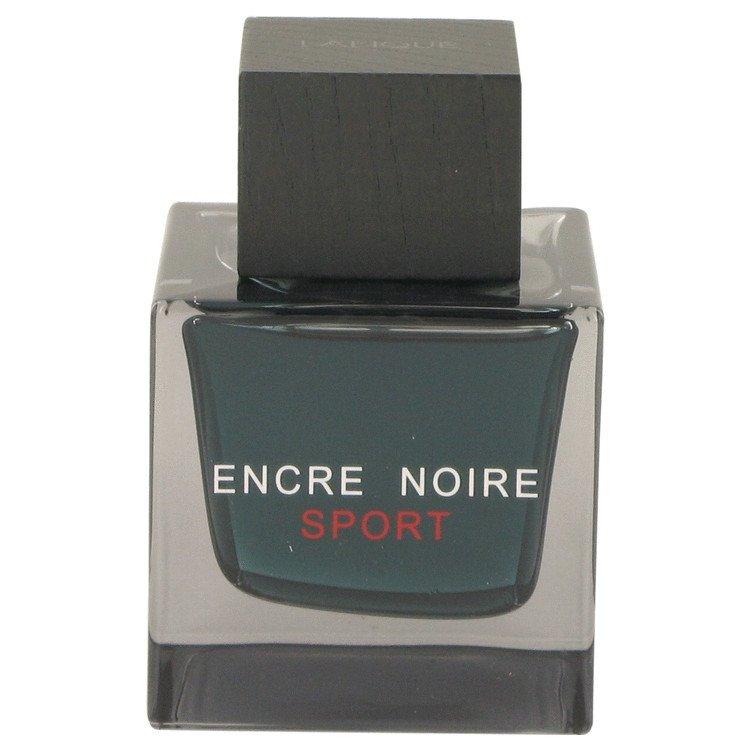 Encre Noire Sport Eau de Toilette by Lalique