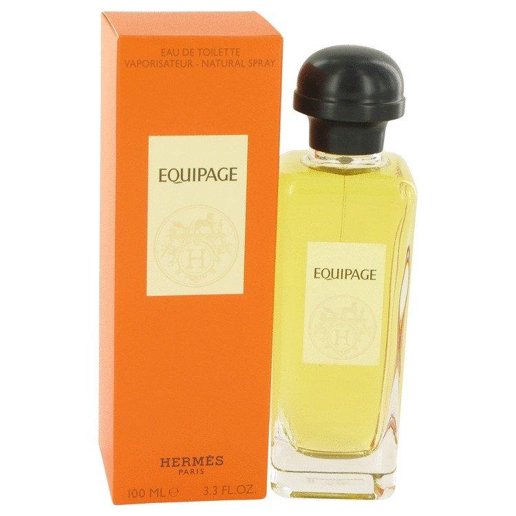 Equipage Eau de Toilette by Hermes