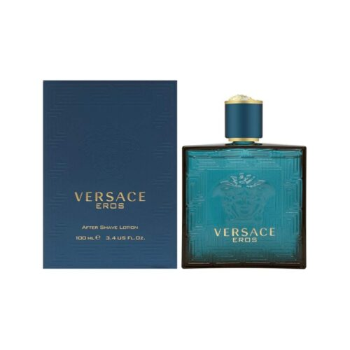 Eros Aftershave Lotion by Versace