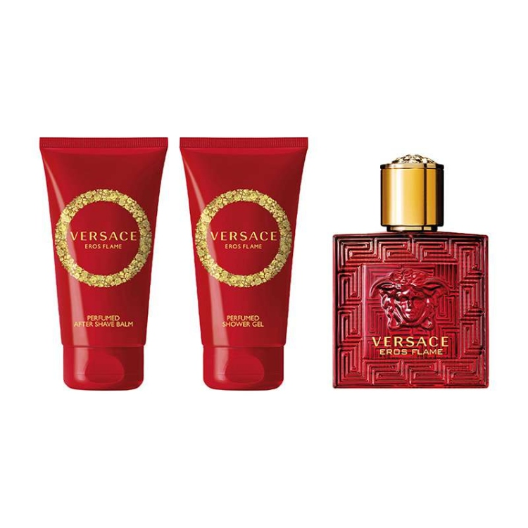 Eros Flame Gift Set by Versace